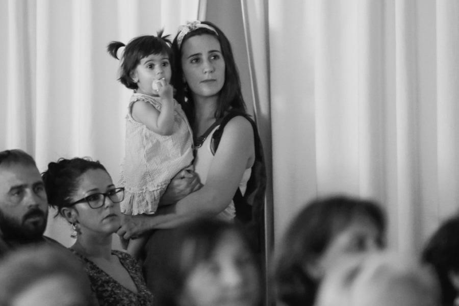 Inauguracion Exposicion Tierra de Mujeres 01